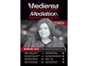 medierea. A aparut numarul 30, luna martie 2013 al revistei Medierea Tehnica Si Arta. Lectura placuta!