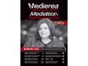 cadru legal mediere. A aparut numarul 30, luna martie 2013 al revistei Medierea Tehnica Si Arta. Lectura placuta!