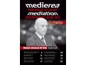 statistici mediere. Medierea Tehnica si Arta, nr 32, luna mai 2013