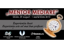 itcamp 2013. Mentor Mediare