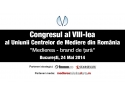 Congresul VIII al U.C.M.R.