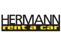 Hermann Rent a Car - Mobilitate la indemana oricui!