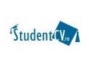 """""""Arhiva Naţională de CV-uri Studenţeşti"""" – Poarta studenţilor spre Europa"""