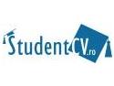 angajari videochat. Angajari de studenti prin www.studentcv.ro