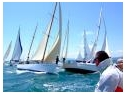 marina yachting. Cea mai importanta competitie internationala de yachting offshore a Marii Negre, Black Sea International Regatta 2009, a luat sfarsit la Balcic.