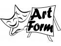 proiect Artform. Proiectul ArtForm prezinta spectacolul de teatru cu umbre