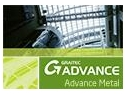 alfa metal machinery. GRAITEC a lansat Advance Metal 2009