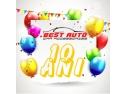 Bestautovest.ro - 10 Ani !