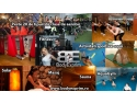 activitati si excursii. Peste 20 de tipuri de clase de aerobic, fitness si bodybuilding, inot, aquagym, masaj, sauna, solar, activitati sportive copii.
