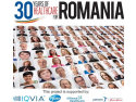 """Curajul si inteligenta celebrate în cadrul evenimentului """"30 de ani de Sănătate pentru România"""" hotel unique bucuresti"""