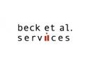 cel mai bun angajator. Beck et al. Services a fost numit unul dintre cei mai buni angajatori IT în 2013