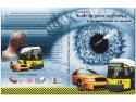 publicitate in mijloacele de transport in comun. Elemente de socio-psihologia transportului in comun