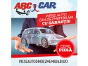 pret auto. ABC CAR Dezmembrari Auto