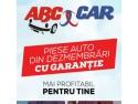 Preturi mici la jante second hand din dezmembrari auto ABC CAR Bihor ocazii speciale