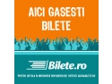 www bilete ro. Bilete.ro