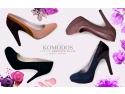 botine din piele. Modele pantofi dama cu toc si pantofi dama cu toc si platforma