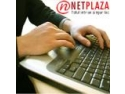 rcaieftin net. Un nou design pentru NetPlaza.ro