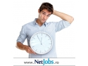 sondaj netjobs - 8 ore munca, 8 ore somn, 8 ore timp liber