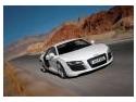 """banda dublu adeziva. Un nou dublu succes pentru Audi la categoria """"automobilul 4x4 al anului 2008"""""""