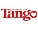 comedia  Tango. A aparut numarul de mai al revistei Tango
