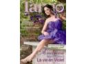 targ de 1 iunie. A aparut numarul de iunie al revistei Tango!