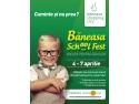 Băneasa Shopping City găzduiește cel mai important festival educațional dedicat celor mici: Băneasa School Fest