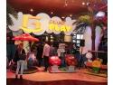 Bucureştiul are un nou loc de joacă pentru copii: Grand Play din Băneasa Shopping City