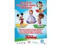 De Ziua Copiilor, Băneasa Shopping City se transformă în universul distracției pentru cei mici!