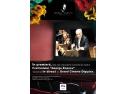 Festivalul George Enescu. Festivalul George Enescu duce întâlnirile JTI, în premieră, la cinema, în transmisiune directă