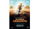Grand Cinema & More transmite în direct de pe scena Royal Opera House spectacolul Elixirul dragostei