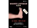 "Grand Cinema & More transmite în direct ""Monty Python Live (mostly)"", ultimul spectacol din cariera legendarilor comedianți!"