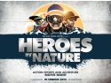 "grand cinema digiplex. ""Heroes by Nature"", cele mai tari filme de actiune si aventura din lume, din septembrie, la Grand Cinema Digiplex"