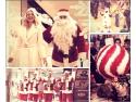 Moș Crăciun vine în Băneasa Shopping City cu cele mai distractive surprize pentru întreaga familie!