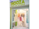 pop-up spider. MOOZA Pop-Up store din Băneasa Shopping City prezintă brandul Oana Nuțu
