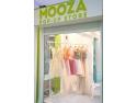 MOOZA Pop-Up store din Băneasa Shopping City prezintă brandul Oana Nuțu