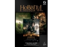 """grand carreaux. Noaptea maratonului trilogiei """"Hobbitul"""" la Grand Cinema & More!"""