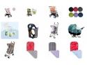 accesorii. Accesorii Carucioare