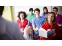 eveniment dezvoltare profesionala. Alege cursurile Fluentis pentru o dezvoltare personala si profesionala!