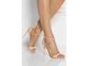 Alege de pe Zibra.ro sandalele potrivite stilului tau!