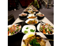eficienta activitate angajati. catering pentru companii