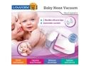 baby phone. Aspirator nazal Baby Nose Vacuum Lanaform