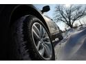 cauciucuri. Ati montat anvelopele de iarna pe masina?