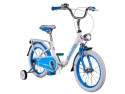 Bicicleta copii pliabila Lambrettina 16ATK Bikes
