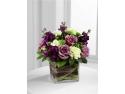 buchete flori martie. Buchete de flori inspirate din povesti