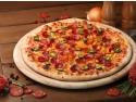 Cand ai pofta de o pizza adevarata apeleaza la Delarte!