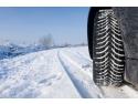 iarna. Care sunt conditiile de montare a anvelopelor de iarna?