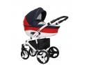 santino coletto. Caruciorul Florino 3 in 1 F01 Coletto perfect pentru confortul copilului tau!