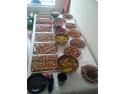 evenimente bilancia. Catering evenimente - Delarte Catering