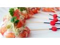 zebra catering. Catering-ul de calitate oferit de Delartecatering.ro!