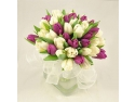 simtim la fel. Ce fel de flori oferim la inceput de primavara?